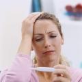 Женское бесплодие, связанное с отсутствием овуляции