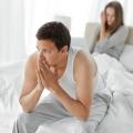 Диагностика и лечение вторичного бесплодия у мужчин